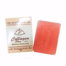 Collagen Soap/Sabun Collagen - 1 pcs