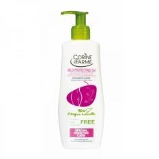 Corine De Farme Mild Protecting Gel Intimate Care - Pembersih Daerah Kewanitaan, Intimate Hygiene