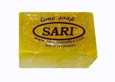 Cream Sari Sabun Sari - Kulit Berminyak