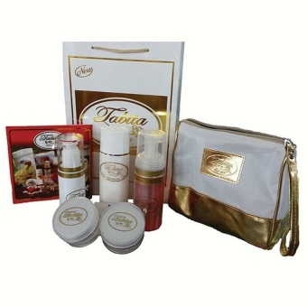 Cream Tabita Skin Care Original Paket Exclusive Eksklusif Kemasan 40Gr - Cream Perawatan Wajah / Muka Asli