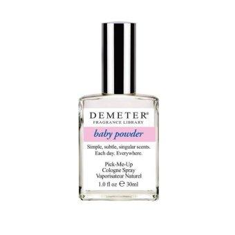 Demeter Fragrance Library BABY POWDER 30ml