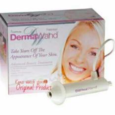 DermaWand Skin Care - ORIGINAL - Facial Treatment /Setrika Wajah /Perawatan & Pembersih Kulit Wajah- As Seen On TV, Take Years Off The Appearance Of Your Skin.