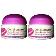 Dr Susan Cream Pembesar Payudara Ekstra - 2 Pcs