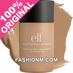 Elf Acne Fighting Foundation - Buff 83122