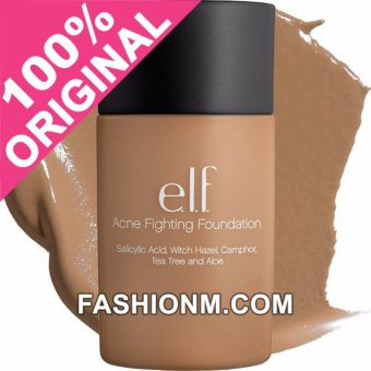 Elf Acne Fighting Foundation - Sand 83124
