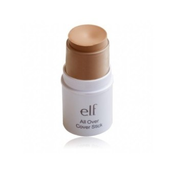 Elf All Over Cover Stick - Light Beige