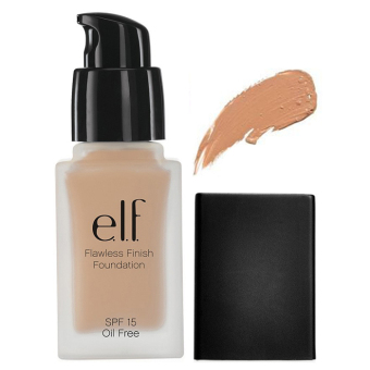 Elf Flawless Finish Foundation SPF 15 - Buff