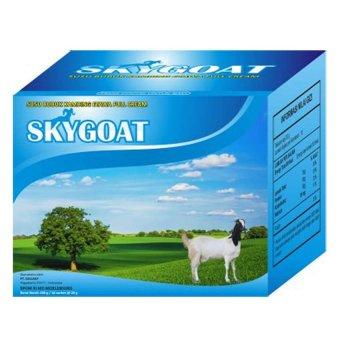 Etawa Sky Goat Susu Kambing 10 Sachet