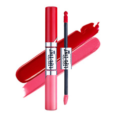Etude House Twin Shot Lips Tint 4g + 4g #RD301 (Others)