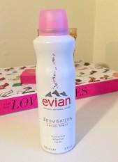Evian Facial Spray - 150 mL