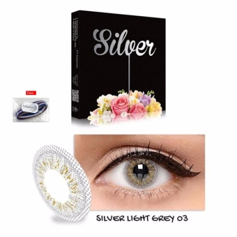 Nice Look Air Softlens 120ml Untuk Cuci Soft Lens Cairan Nicelook Source Exoticon X2 Ice