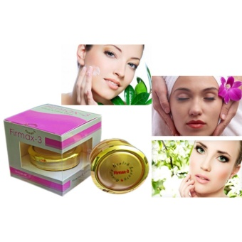 Firmax3 Firming and Lifting Cream Jaminan 100% Asli - 30 ml