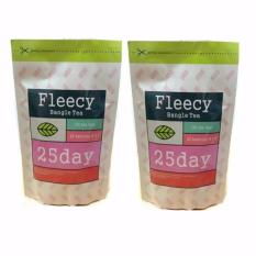 Fleecy Bangle Tea - 2 Pcs