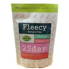 Fleecy Bangle Tea - Sliming Tea - Minuman Teh Pelangsing