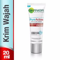Garnier Pure Active Anti-Acne White - 20mL