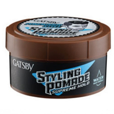 Gatsby STYLING POMADE SUPREME HOLD 30