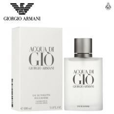 Giorgioo Armni Parfum Acqua Di Gio Pour Home EDT 100ml