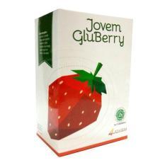 Gluberry 4Jovem Collagen Drink - 1 Box Kolagen 100g