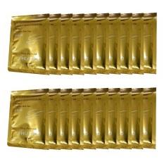 Gold Mask, Masker Pengangkat Komedo - 20 Sachet