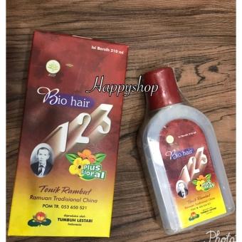 Good Hair Tonic Ginseng 210 Ml Share Harga Terbaik Source · Red Ginseng Hair Tonic BPOM