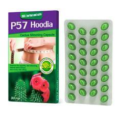 Herbal Obat Langsing Hoodia P57 Cactus Slimming Diet Herbal Pelangsing Badan