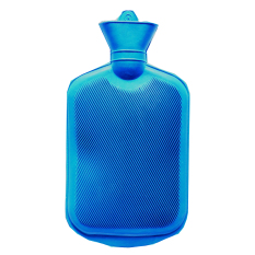 Hot Water Bag / Kompres Panas Dingin General Care - Biru