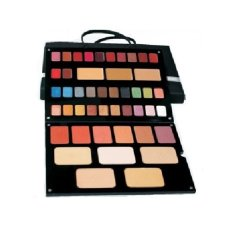 Inez Make Up Palette Luxury Pack