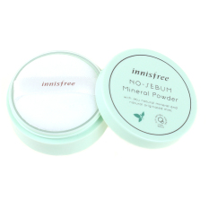 Innisfree Original - No Sebum Mineral Powder Innisfree Original Import Korea