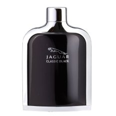 Jaguar Classic Black Men EDT 100ml - Tester