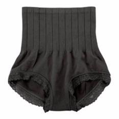 JBS Munafie Slim Pant Celana Korset (All Size ) - Hitam