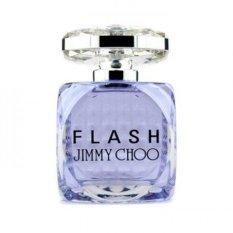 Jimmy Choo Flash For Women EDP 100ml