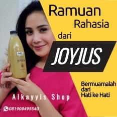 Joy Jus Minuman Pelangsing Badan / Slim Juice / Jus Kurus Alami [BEST SELLER]