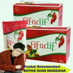 Jus Herbal Fiforlif (Fiber for Our Life) Jakarta Utara