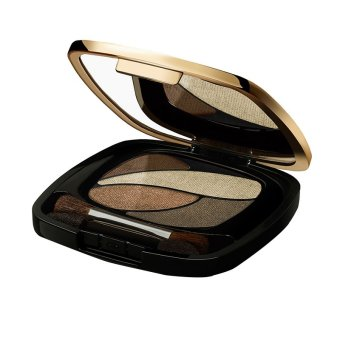L'Oreal Make Up Eye Shadow Color Riche Les Ombres 12 - Choco Lover