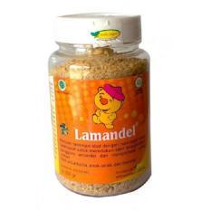Lamandel - Obat Herbal Amandel