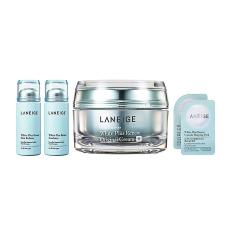 Laneige White Plus Renew Original Cream + Hadiah Gratis