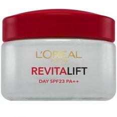 L'Oreal Dermatologist Expert Revitalift Dermalift Day Crm Spf23 50m
