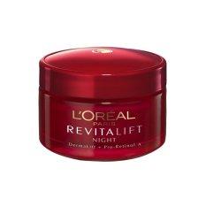 L'Oreal Dermatologist Expert Revitalift Dermalift Night Cream 50ml