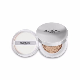 Loreal Paris True Match Cushion Foundation - G1 Gold Ivory