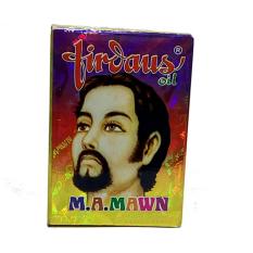 MA Mawn Firdaus / Oil Penumbuh Rambut Jenggot Kumis & Jambang - 20 mL