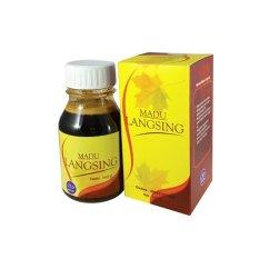 Madu Langsing Diet Herbal Pelangsing Alami - 350 gr