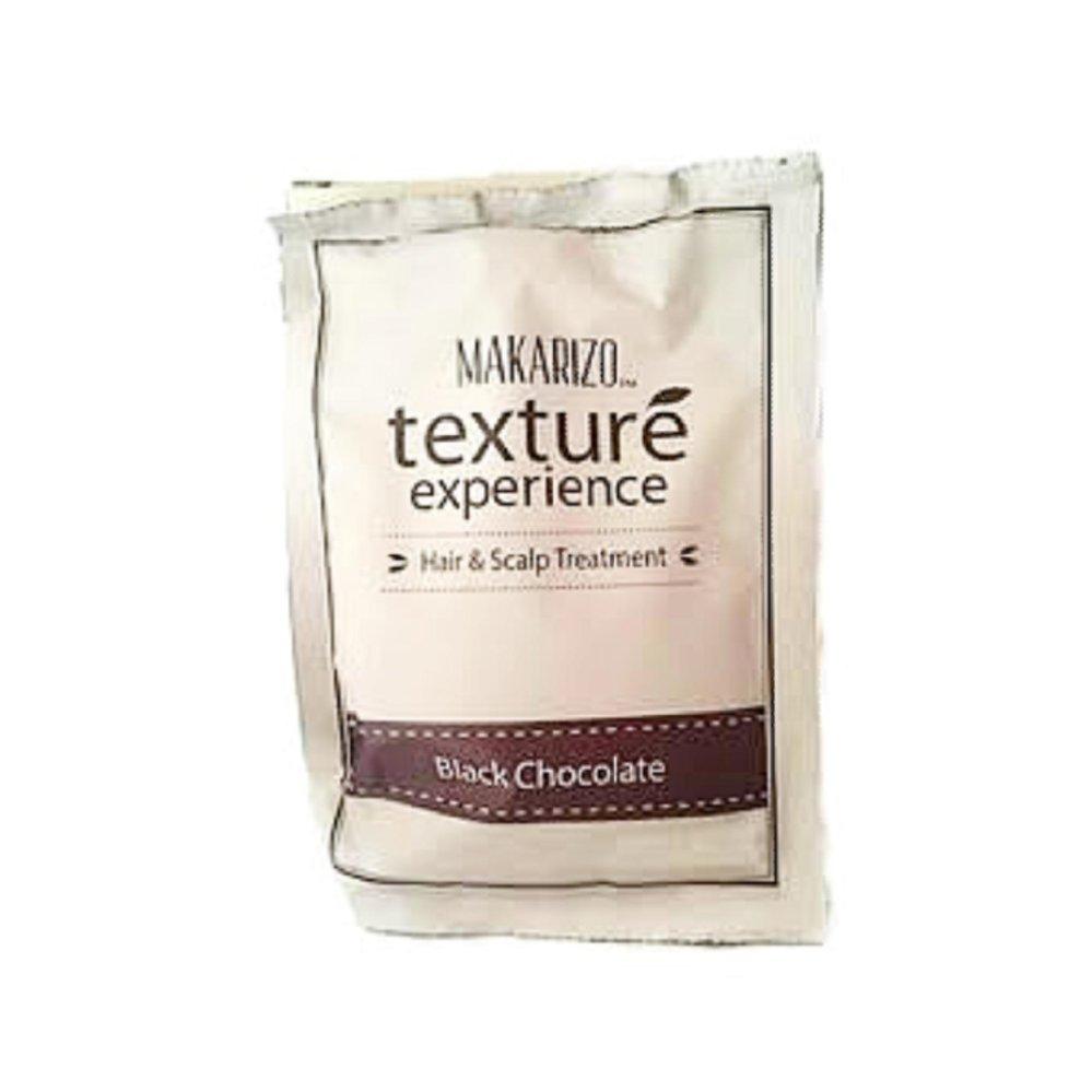 Makarizo Texture Experience Creambath Black Chocolate 500gr Daftar Shampoo 250ml Source 500 Gr Update