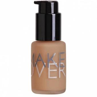 Make Over Ultra Cover Liquid Matt Foundation # 05 Valvet Nude