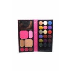 Make Up Dompet Pallette Beauty Kis