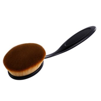 Make Up Shop Oval Foundation Brush