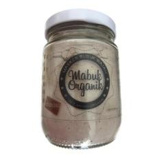Masker Bubuk Organik - Masker Wajah Cokelat 150gr