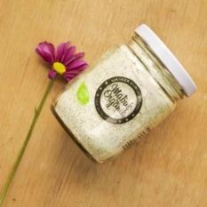 Masker Bubuk Organik - Masker Wajah Green Tea 150 gr - 1 Pcs