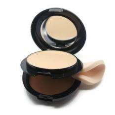 Mesh 2in1 Compact Powder - Bedak 2in1 colorstay