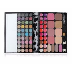 Mesh 72 Color Make Up Palette Eyeshadow Pocket JUMBO - Dompet Jumbo 72 Colors