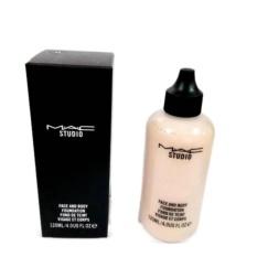 Liquid Foundation Pompa Random Brand Alas Bedak Matte Natural Result 1 Pc MESH BLACK STUDIO FACE
